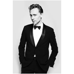Tom Hiddleston Gets His Own Board ❤ liked on Polyvore featuring tom hiddleston