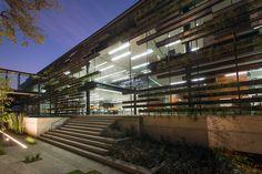 Galería - Corporativo Falcón 2 / Rojkind Arquitectos + Gabriela Etchegaray - 10