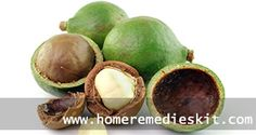 Health Benefits of Macadamia Nuts and its Nutrition facts