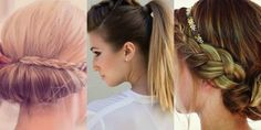With these savvy solutions from beauty bloggers, you can create braided and twisted updos that only look like they take hours and tons of skill to create.