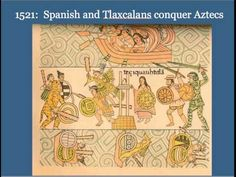 Turning Points in Latin American History and Culture (Summer 2015): Videos  Chris Rodriguez lectures on the legacy of Columbus' visit, the reasons for coming to the New World: religious, political and personal goals of colonization. Chris gives great lectures that are succinct, informative and interesting at the same time.