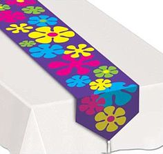 60s & 70s Theme Party Supplies - Amols' Fiesta Party Supplies