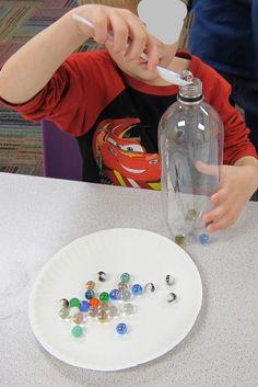 Ideas Montessori de 2 a 3 años. Montessori low cost. —