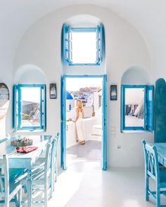 A complete travel guide for Santorini, Greece including where to stay, what to do, and where to eat on this beautiful Greek island.