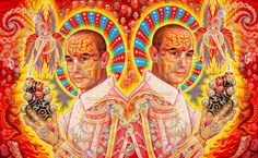 April 1943 - Albert ‪#‎Hofmann‬ discover the psychedelic effects of Lysergic Acid Derivatives, alias ‪#‎LSD‬. And he appreciated these effects, just like millions of people all over the world. What about the medical and political debate about LSD?