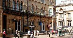 the randolph hotel oxford