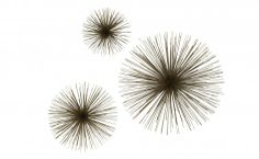 http://www.jaysonhome.com/accessories/mirrors-and-wall-decor/wall-flower-art.html