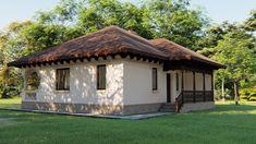 Village House Design, Village Houses, Gazebo, Shed, Outdoor Structures, Kiosk, Pavilion, Cabana, Barns