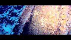 Immersione relitto Haven by 4Sub 2014