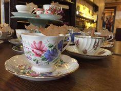 Tyne Valley Tea & Company Café Company Cafe, Grill Panini, Teas 6, Lemon Squares, Tea Cafe, Herb Salad, Espresso Drinks, Oreo Truffles, Tea Companies