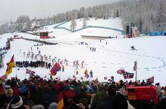 Biathlon Turin 2006