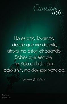 #poema #frase #amor #accion #julietica #cancionarte