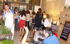 #naturday2015 en Aula Canela Fina http://www.aulacanelafina.com/es/eventos.php