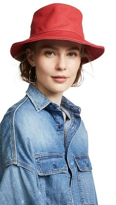 Madewell Canvas Small Bucket Hat Small Buckets 5614f026c521