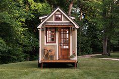 TINY HOUSE 8 x 40 320 SQ FT WITH W/O WHEELS LOFTS 1-2 BEDROOM STEEL CONSTRUCTION | eBay