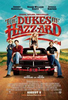 The Dukes of Hazzard 2005