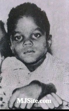 Is this baby Michael Jackson? Is this baby Tito Jackson?