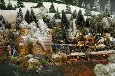 Christmas Village                                                                                                                                                                                 More