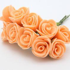 Flor limitada Scrapbooking pequeno Pe rosas ( 144 ) de flores Artificial Rose decoração para casa Diy alishoppbrasil