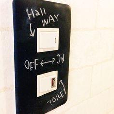 RC名古屋/壁紙/黒板/DIY/海外インテリア/海外インテリアに憧れる…などのインテリア実例 - 2015-03-11 20:29:54 | RoomClip(ルームクリップ)