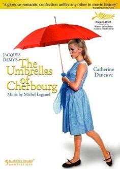 Les parapluies de Cherbourg, 1964