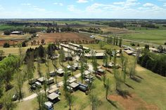 The caravan parks that are TAWKer Supporters are here.  Recognising that families need cheaper accommodation offering free nights accomodation for the kids!