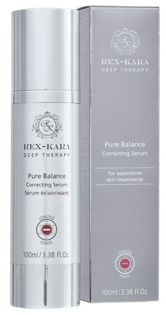 Rex-Kara Pure Balance Correcting Serum