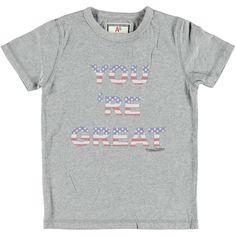 T-Shirt Great | American Outfitters | Daan en Lotje https://daanenlotje.com/kids/jongens/american-outfitters-t-shirt-great-001473