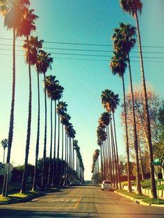 Um, California I miss you.