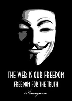 Anonymous (Own Quote)