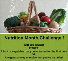 Our registered dietitian nutritionist provides customized nutrition services to help you and your family make healthy choices. Nutrition Month, Nutrition Articles, Nutrition Information, Food Nutrition, Cottage Cheese Nutrition, Registered Dietitian Nutritionist, Fruits And Vegetables, Healthy Choices, Vegan Vegetarian