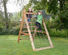 Klettergerüst Für Ziegen Bauen : 17 besten schaukel bilder auf pinterest swings playground und colors