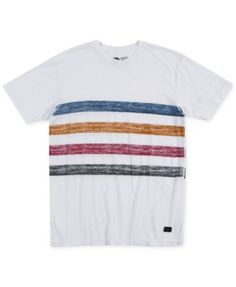 O'Neill Bali Striped T-Shirt