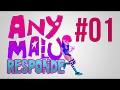 Teaser O Surreal Mundo de Any Malu feat. Castanhari - YouTube
