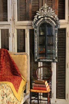 1000 images about boho decor on pinterest magnolia pearl bohemian and bohemian homes - The rolling shutter home in bohemia ...