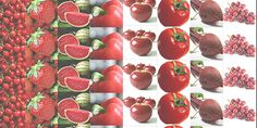 Healthy Habits: Introducing Your Kids to Red Foods Red Foods, Healthy Habits, How To Introduce Yourself, Plant Based, Foodies, Thanksgiving, Vegetables, Kids, Food