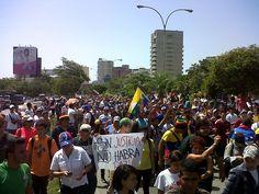 Otro fallecido durante las protestas al oeste de Venezuela