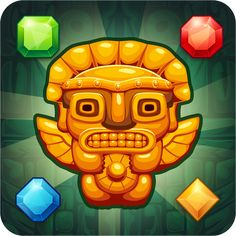 Jungle Mash v1.0.2.4 Mod Apk A new match-3 puzzle adventure from the creators of Fruit Bump and Jewel Mash! Explore the jungle uncover its secrets and collect valuable treasures as you play through fun challenging chapters and dozens of levels. Good luck!  Features: Colourful HD graphics! Match gems and score big! Hundreds of amazing levels! Spin the Mystery Wheel for free prizes! Cast spells to use powerful boosters! Exciting obstacles to defeat! Collect Golden Idols to unlock Bonus Levels…