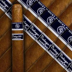 Rocky Patel Vintage 2003 Robusto Single Cigar $8.75 BOUGHT