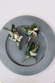 Groom's boutonnière | Wedding & Party Ideas | 100 Layer Cake