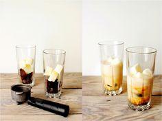 SMYKWKUCHNI: Kawa mrożona na upalne dni