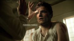 - Peeta in District 13 after the rescue - FINISHED!! Hope you like it and give credit if you use it thank you… Program used: Photoshop CS4
