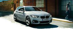 BMW Série 1 cinq portes 2015