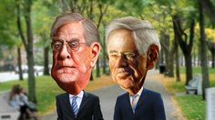 The Koch Brothers are trying to corrupt Europe too! See http://grist.org/politics/the-koch-brothers-are-lobbying-in-europe-now-too/