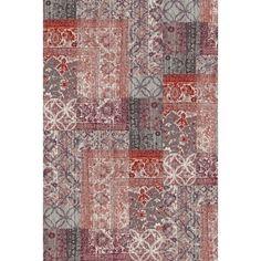 Desso&Ex 4311-640: Bohemian Red