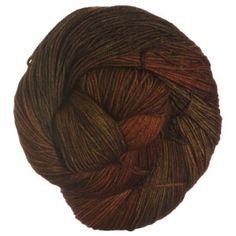 Malabrigo Sock Yarn - 858 Arbol