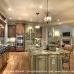 Looking For That Perfect Kitchen?  We Have One For You!