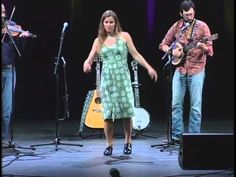 Appalachian Flatfooting with Carla Gover