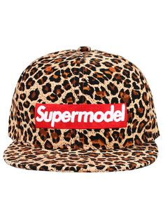 """#DealoftheDay: Get 15% off the """"Supermodel"""" snapback using code """"SUPE15"""" at checkout on #NYLONshop: http://shop.nylonmag.com/products/supermodel-snapback"""