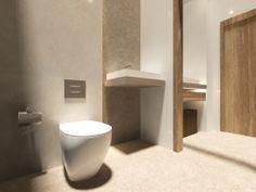 Private Loft Bathrooms on Architizer